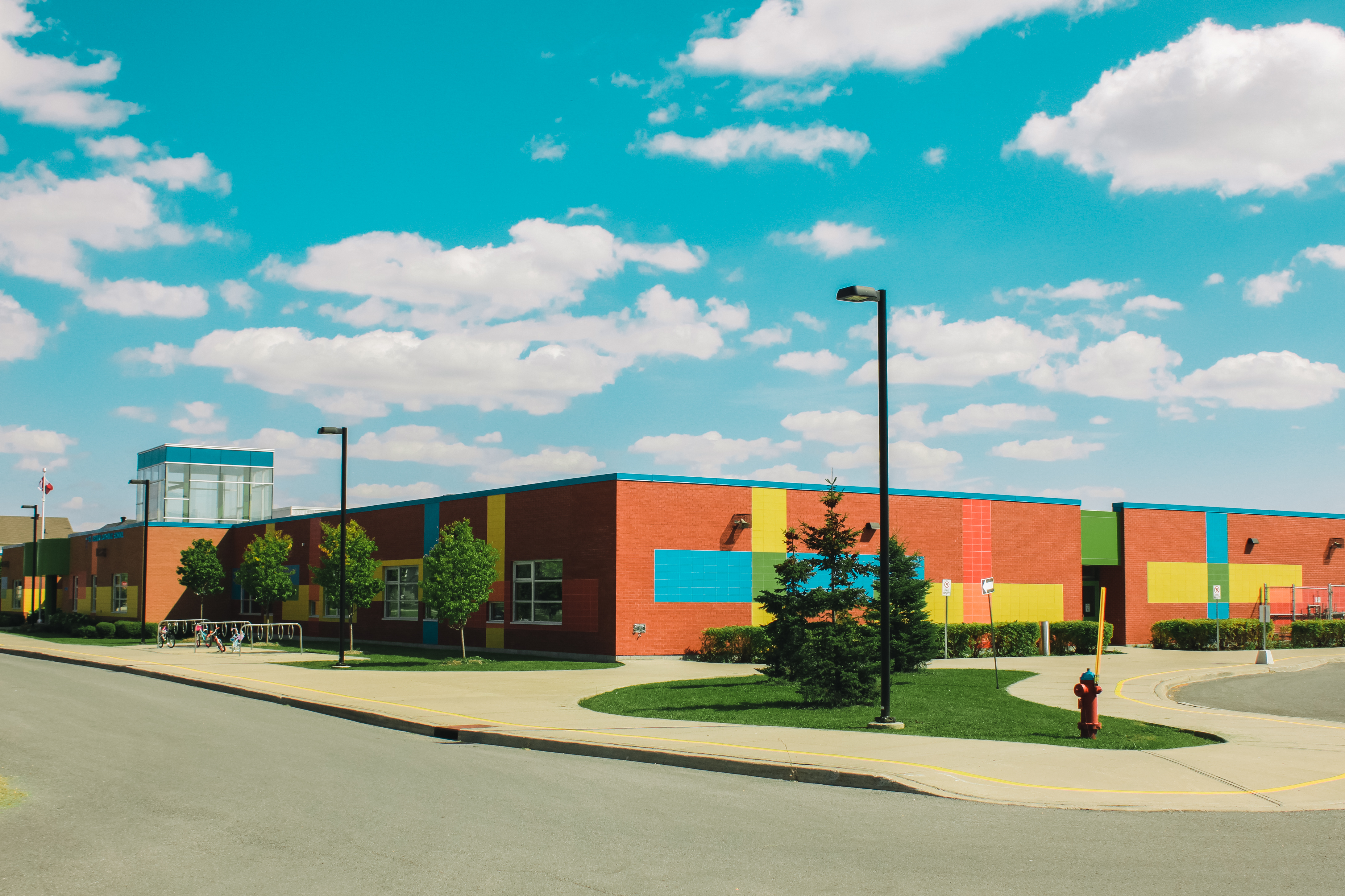 Barhaven Elementary School