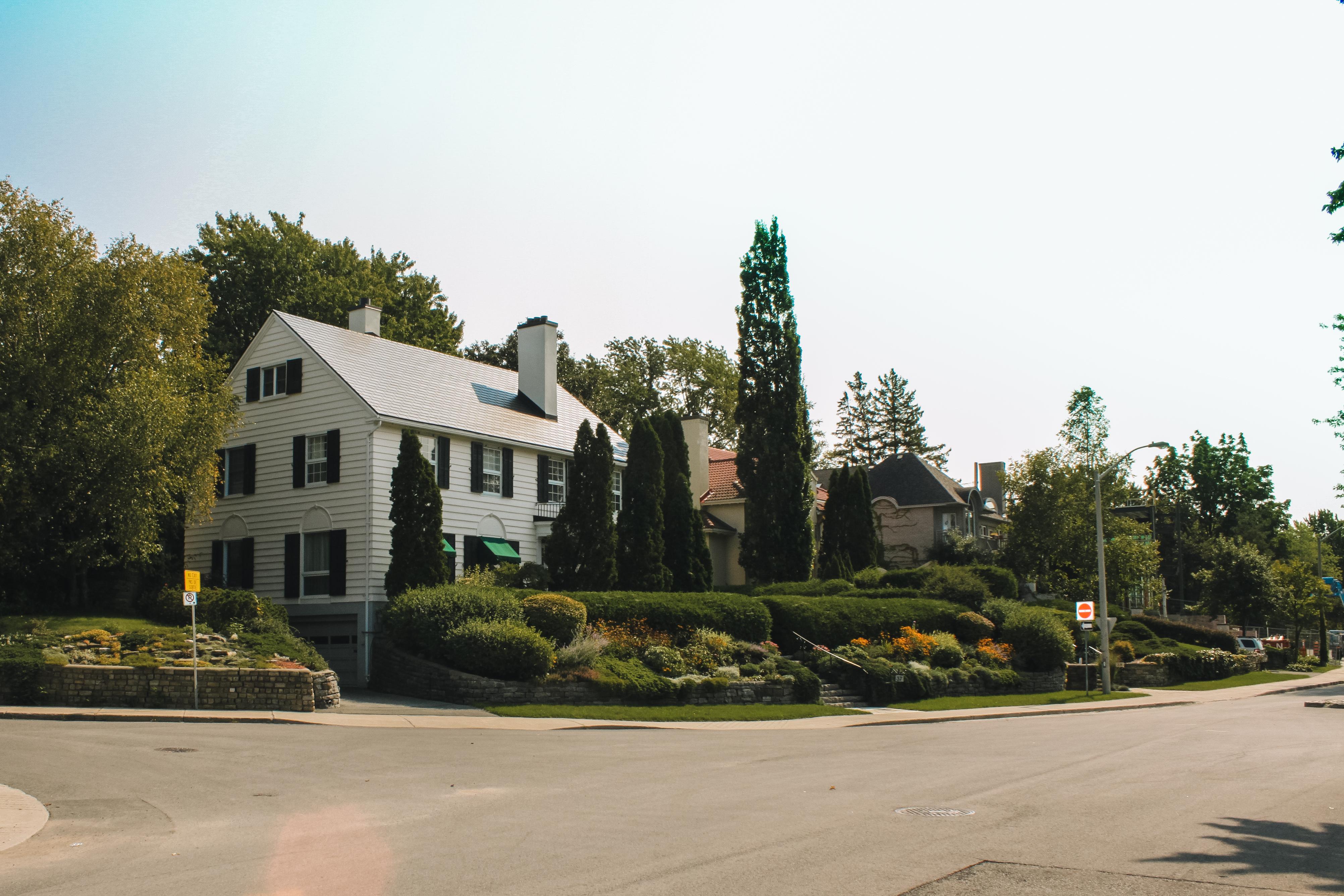 Dow's Lake Home