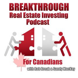 breakthrough real estate podcast canadian
