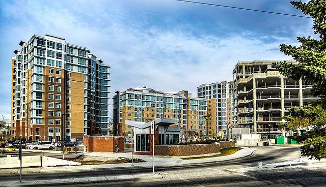 Varsity Calgary Alberta Apartment Rental Rentals Condominiums