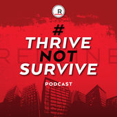 Thrive Not Survive Landlords Podcast Landlord
