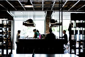 Coffee Edmonton Downtown Cafe Singles Drink Tourism